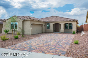 14159 N Golden Barrel Pass W, Marana, AZ 85658