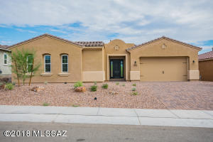 14174 N Hidden Arroyo Pass N, Marana, AZ 85658