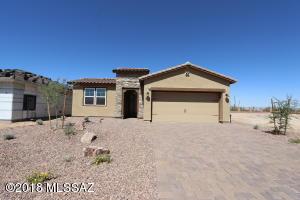 7680 W Buckeye, Marana, AZ 85658