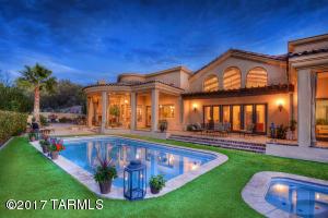 5066 N Marlin Canyon Place, Tucson, AZ 85750