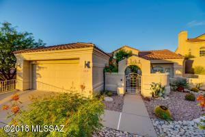 10102 N Bighorn Butte Drive, Tucson, AZ 85737