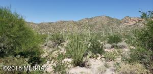 Private, 1+ acre parcel with unobstructed Mountain Views