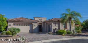743 N Arica Court, Green Valley, AZ 85614