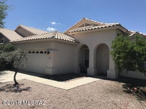 7179 W Odyssey Way, Tucson, AZ 85743