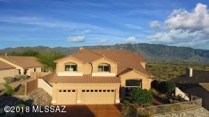 60985 E Eagle Mountain Drive, Saddlebrooke, AZ 85739