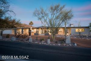 5216 E Mission Hill Drive, Tucson, AZ 85718