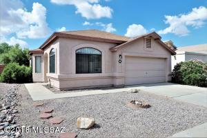 9984 E Vía Del Pasto, Tucson, AZ 85747