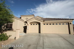 4701 W Sunrise Shadow Court, Marana, AZ 85658