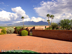 3319 S Calle Del Albano, Green Valley, AZ 85622
