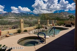 37201 S Ocotillo Canyon Drive, Tucson, AZ 85739