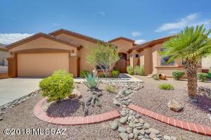 421 N Mountain Brook Drive, Green Valley, AZ 85614