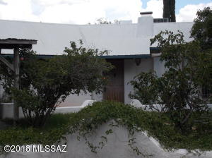 4 Vereda Antigua, Tubac, AZ 85646