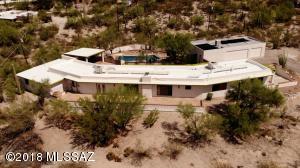 5275 N Genematas Drive, Tucson, AZ 85704