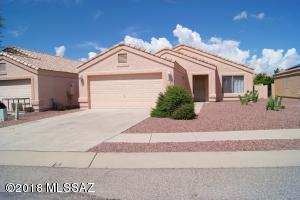 8434 S Via De Roberto, Tucson, AZ 85747