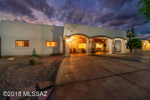 7871 E Cloud Road, Tucson, AZ 85750