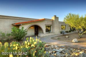 3776 E Nugget Canyon Place, Tucson, AZ 85718