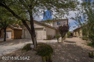 4059 E Agate Knoll Drive, Tucson, AZ 85756