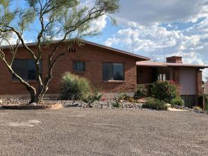 4720 E Calle Barril, Tucson, AZ 85718