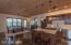 With Kitchen & Dining Area