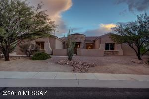 5935 W Sonoran Links Lane, Marana, AZ 85658