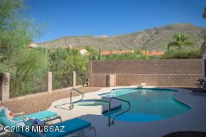 5323 N Fairway Heights Drive, Tucson, AZ 85749