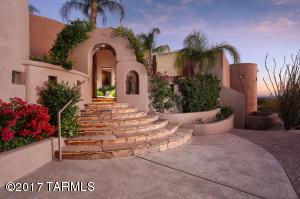 4360 N Painted Quail Drive, Tucson, AZ 85750