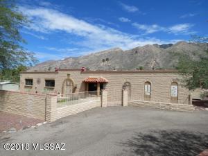 6241 N Valley View Road, Tucson, AZ 85718
