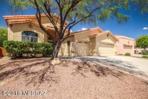 650 W Sendero Claro, Oro Valley, AZ 85737