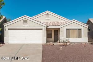 11909 N Copper Creek Drive, Oro Valley, AZ 85737