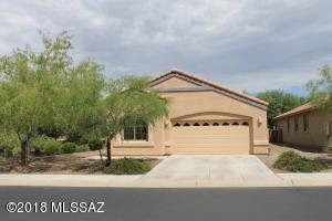 11830 W Farmall Drive, Marana, AZ 85653