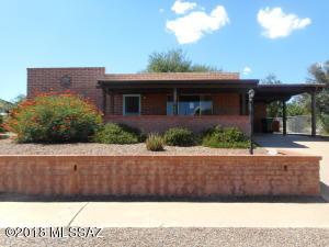 616 S Abrego Drive, Green Valley, AZ 85614