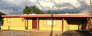 445 S Huachuca Street, Benson, AZ 85602