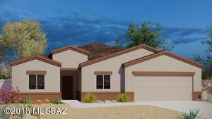 6222 S Water Fountain Drive, Tucson, AZ 85706