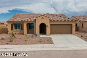 13943 N Bright Angel Trail S, Marana, AZ 85658
