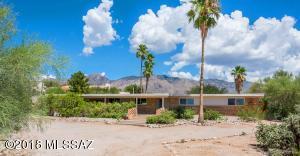 4525 E Calle Del Pantera, Tucson, AZ 85718