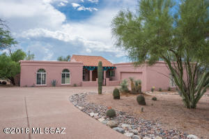 1102 E Paseo Pavon, Tucson, AZ 85718