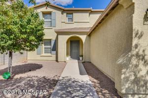 6919 S Martlet Drive, Tucson, AZ 85756
