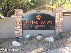 1500 E Pusch Wilderness Drive, 10106, Tucson, AZ 85737