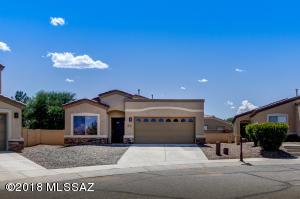 328 E Camino Rancho Redondo, Sahuarita, AZ 85629