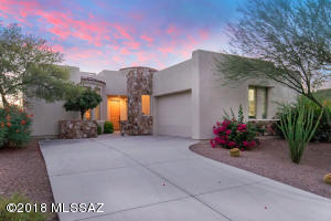 1033 W Par Four Drive, Oro Valley, AZ 85755