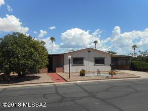 1760 N Vía Frondosa, Green Valley, AZ 85614