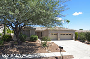 11258 N Mountain Breeze Drive, Oro Valley, AZ 85737