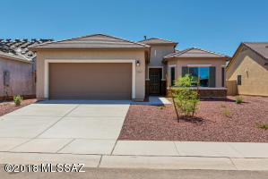 21443 E Patriot Lane, Red Rock, AZ 85145