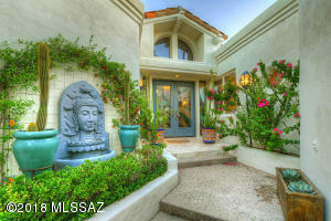 5031 E Calle Brillante, Tucson, AZ 85718