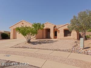 2429 N Camino Reloj, Green Valley, AZ 85614