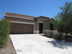 12740 N Brabant Drive, Marana, AZ 85653