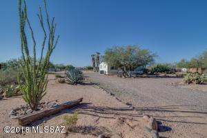 16941 W Peccary Lane, Marana, AZ 85653