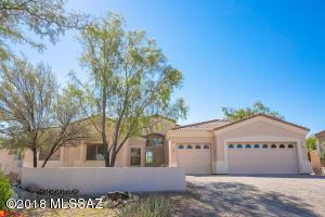 6621 W Placita De Las Botas, Tucson, AZ 85743