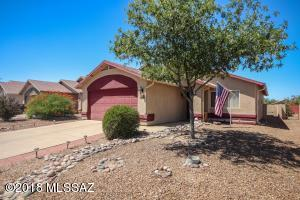 9407 E Lochnay Lane, Tucson, AZ 85747