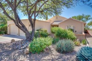 1121 W Placita Alvina, Green Valley, AZ 85614